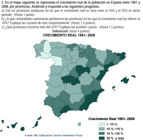 2011. Crecimiento real población.