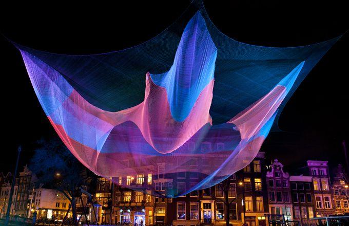Třetí ročník festivalu světla SIGNAL začíná!