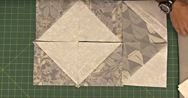 With A Name Like Diamond Dreams, You Just Know This Quilt Is Going To Be Special!