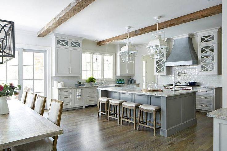 Dark Wood Floors Living Room Furniture Rustic