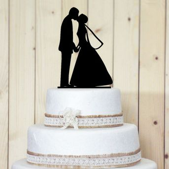 Wedding Topper - WTC003
