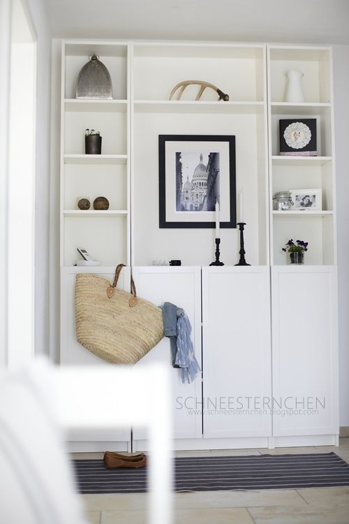 58 best images about regale wohnzimmer on pinterest ikea billy bookcase with glass doors - Ikea regale wohnzimmer ...
