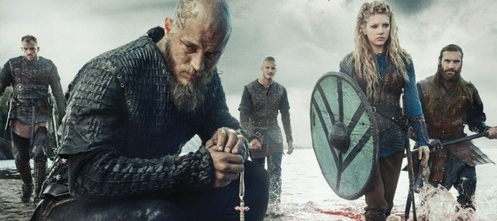 Soundtrack Review: Vikings III