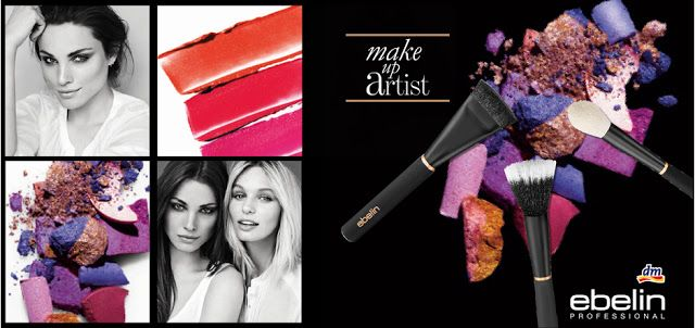 ebelin Neuheiten Herbst 2016: Pinsel-Liebe - ich bin jetzt schon verliebt in die Profi Pinsel!   http://www.mihaela-testfamily.de  #Beauty #Makeup #ebelin #preview #ebelinpinsel #contouring #dm #blush #Pinsel