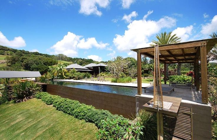 Belle Helena - Private Resort Style Estate - Byron Bay - Northern Rivers and Byron Bay, NSW