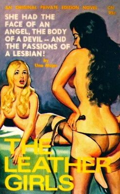 Lesbian Romantic Fiction 78