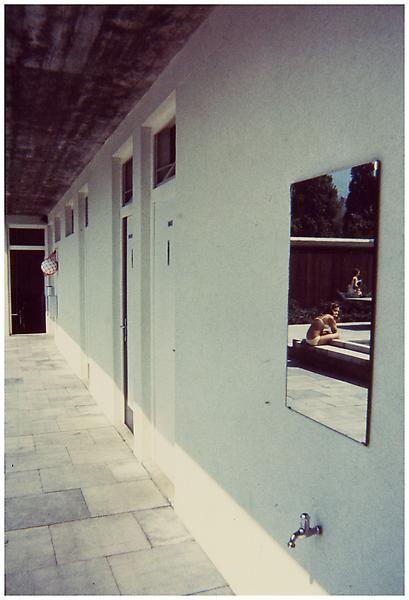 Luigi Ghirri - Selected Works - Matthew Marks Gallery
