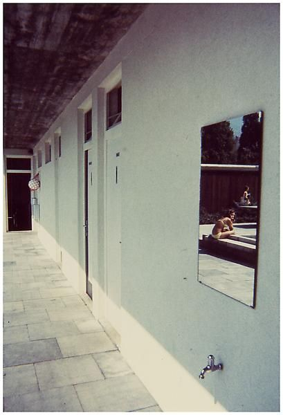 Luigi Ghirri - Selected Works - Matthew Marks Gallery