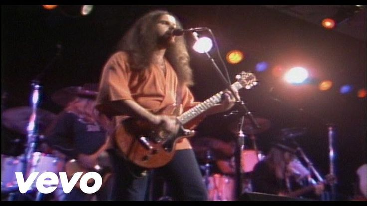 38 Special - Hold On Loosely 13th video played on opening day of MTV
