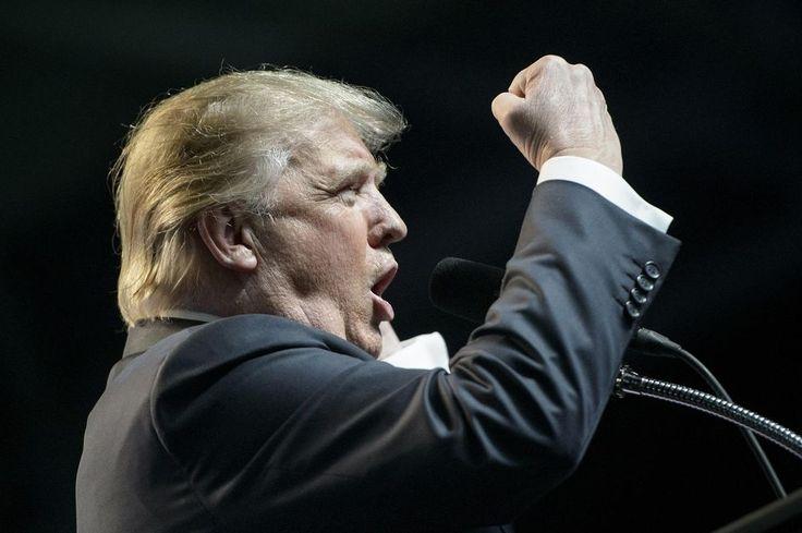 9 novembre 2016 - Le milliardaire républicain Donald Trump a créé la surprise en battant Hillary Clinton. Il devient le 45e président des Etats-Unis.