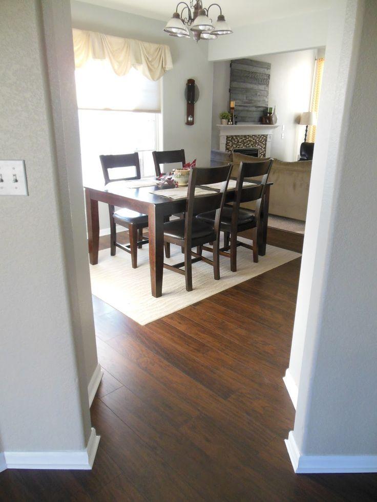 Installing Laminate Floors Yourself