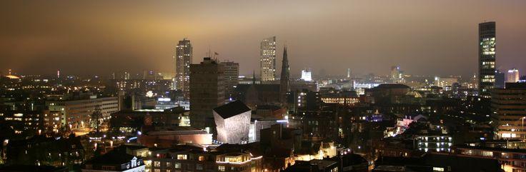 Eindhoven@night