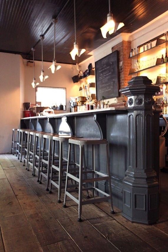 Beautiful The Bedford Restaurant Bar Brooklyn NYC