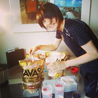 Tsutsui Sayaka @saya92938 Instagram profile - Pikore