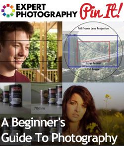 A Beginners Guide To Photography