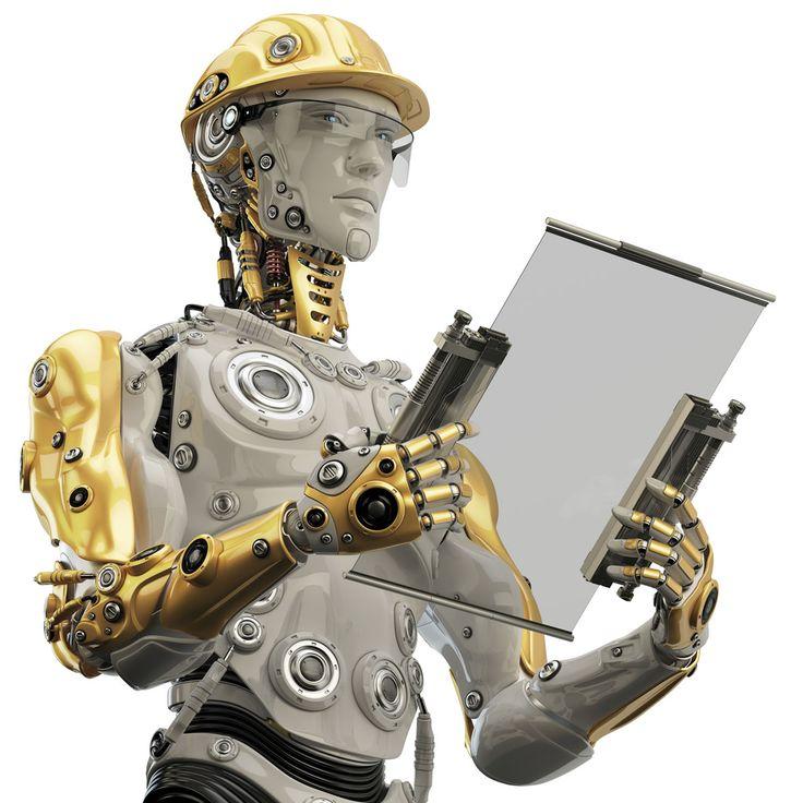 Θα μας σώσουν οι Ευρωπαϊκοί κανόνες για τα έξυπνα ρομπότ
