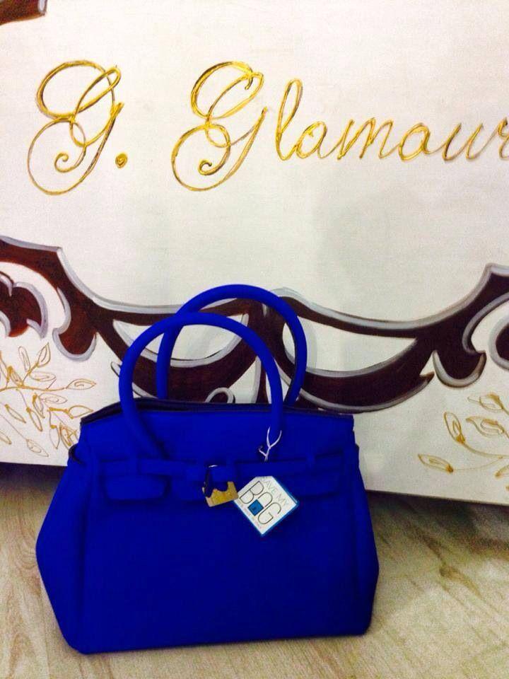 Save my bag blu