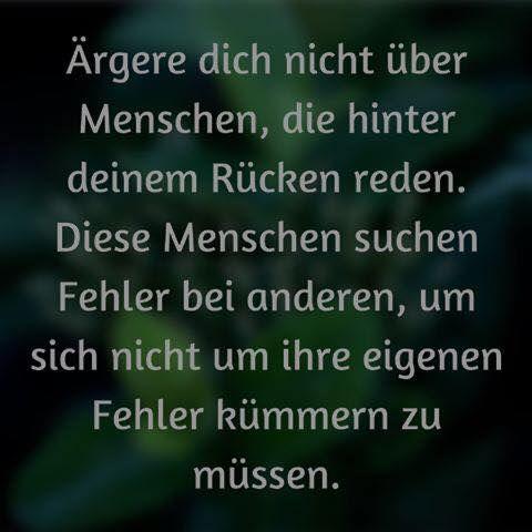Mein RAIN und ICH – Teil 26: SInd NEID und MISSGUNST die neuen Tugenden bei uns in Deutschland?!?