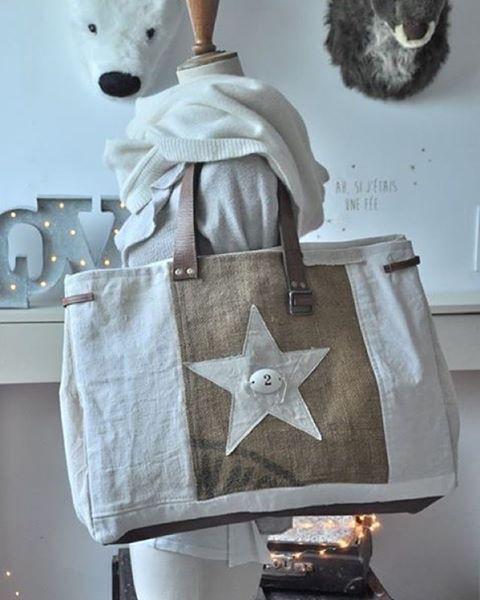 La nouvelle collection de sacs est en ligne ! Lien de la boutique dans mon profil