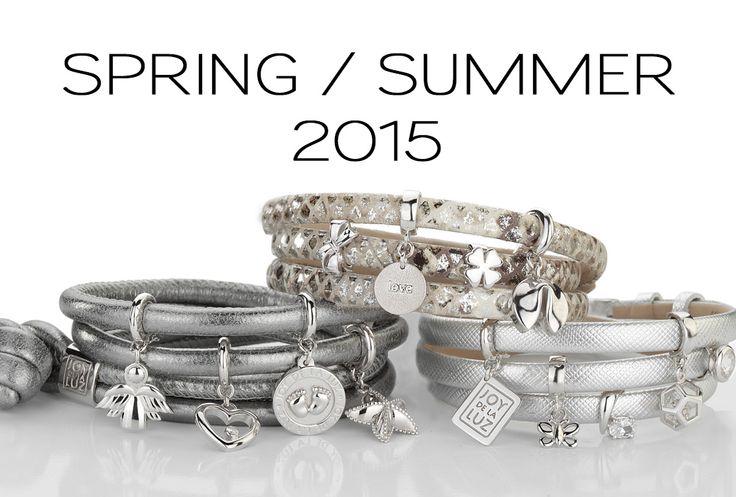 Joy de la Luz Spring/Summer 2015