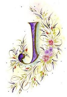 Ink Flourishes: The Joyful Journey