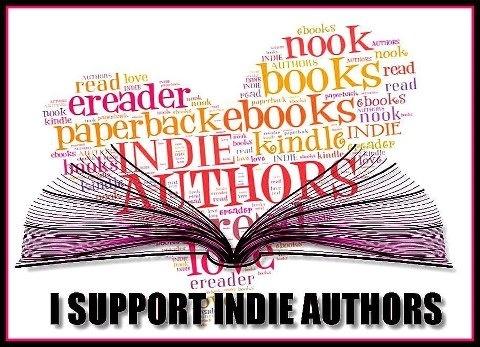 #indie authors