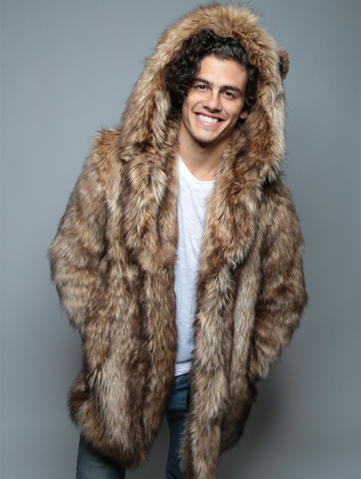 Shop for men fur coat online at Target. Free shipping on purchases over $35 and save 5% every day with your Target REDcard.