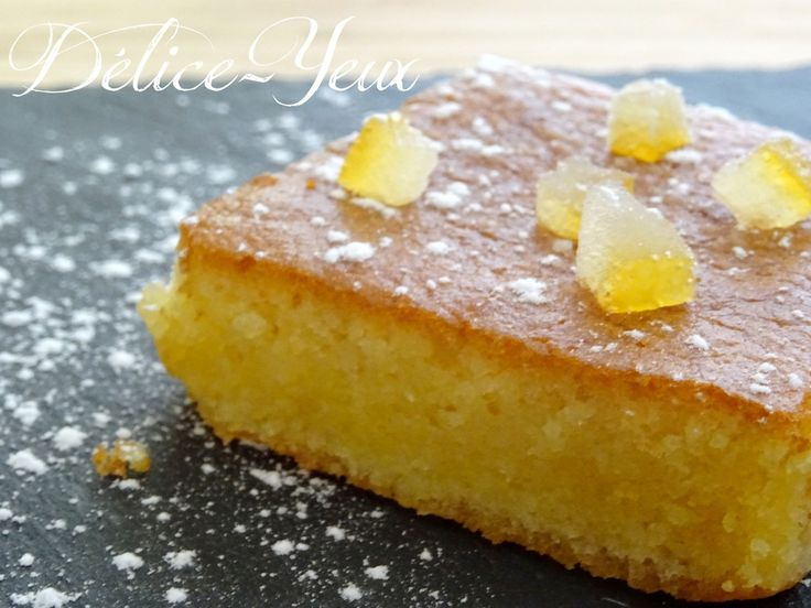 On continue notre voyage vers la Grèce avec cette fois une recette de dessert. Le Revani est un gâteau typiquement grec à base de semoule et au goût d'agrumes. La recette vient du blog de Paprikas. Elle indique d'ailleurs que pour plus de gourmandise,...