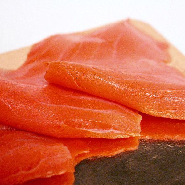 Chum Salmon Nova Lox - 36oz (1,017g) $20 Off