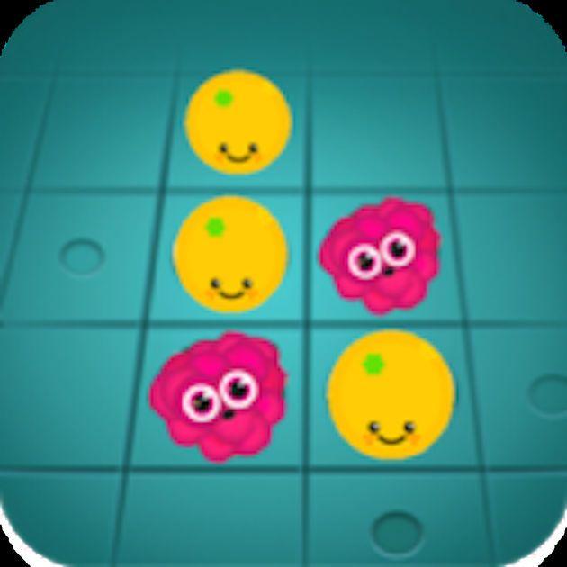 #NEW #iOS #APP Simply Othello - Addictive Fun Othello Game.… - Preeti Mohata