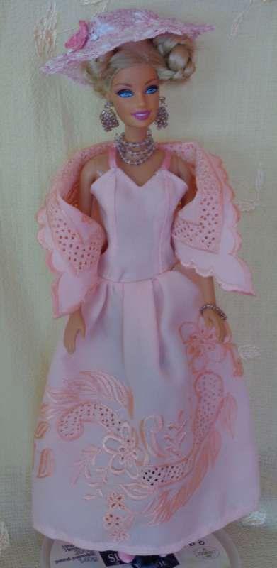 pink - ružová pre Claru | Blog.cz