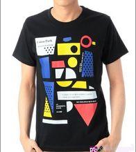 2015 Fashion Man printing men soft custom wholesale t shirt  best buy follow this link http://shopingayo.space
