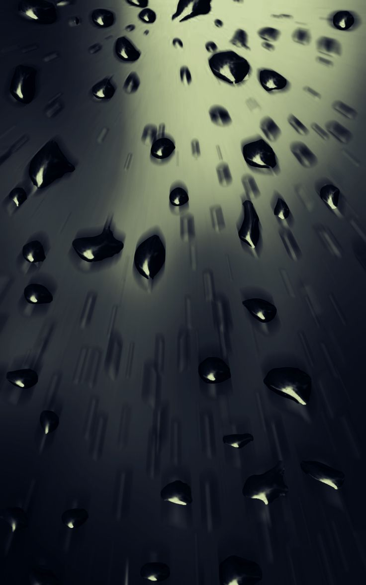 Teardrops from Heaven by Ernesto Lopez Fune on 500px