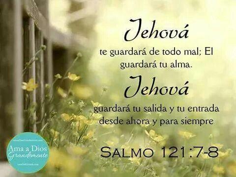 AL HIMNARIO DEL SALVADOR B: Salmo 121