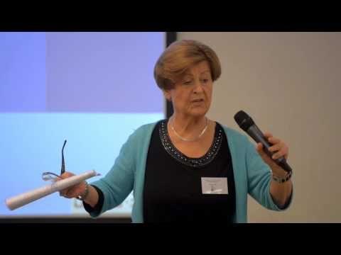 Prof. Dr. Bagdy Emőke: Sötétségből a fénybe: megküzdés a depresszióval - YouTube