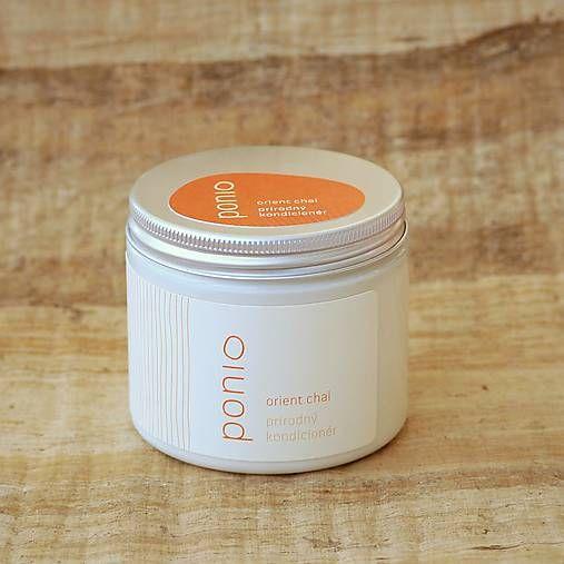 Orient chai - prírodný kondicionér 200ml