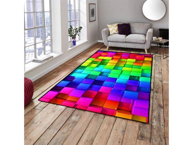 biga 3d game koberec