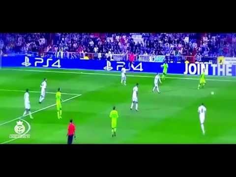 Real Madrid vs Sporting Lisbon  UEFA Champions League Highlights & Goals  Real Madrid Vs Sporting Fc