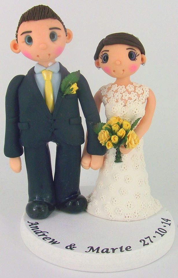 personal wedding cake toppers uk 194 best wedding cake toppers images on cake 18293