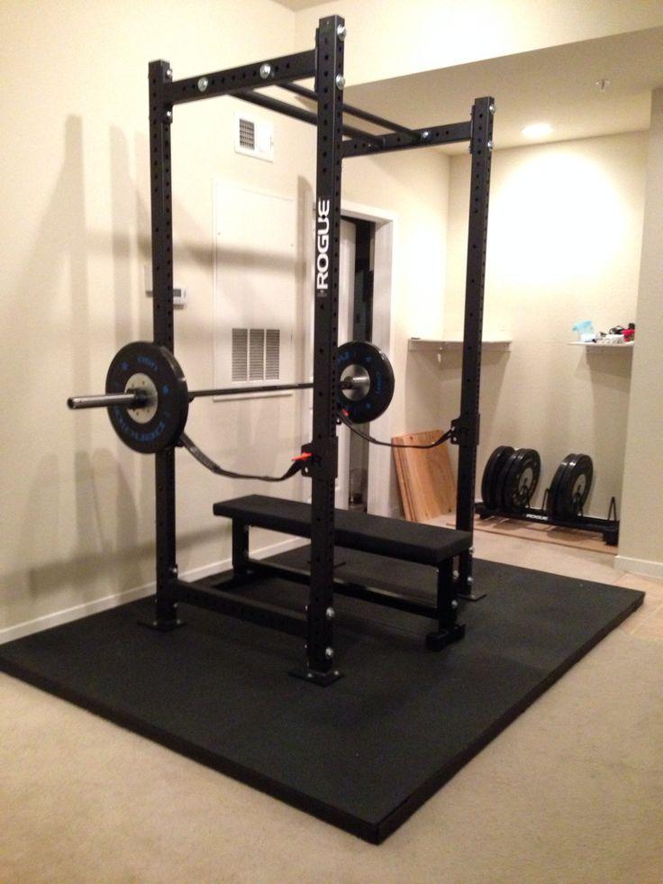 30 Best Home Gym Ideas Gym Equipment On A Budget Gym Room At Home Workout Room Home Home Gym Design