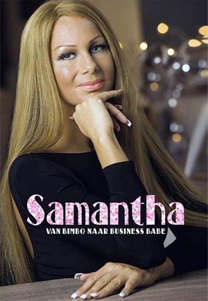 Samantha van der Plas-de Jong&Michel Aarden - Samantha - van bimbo naar business babe