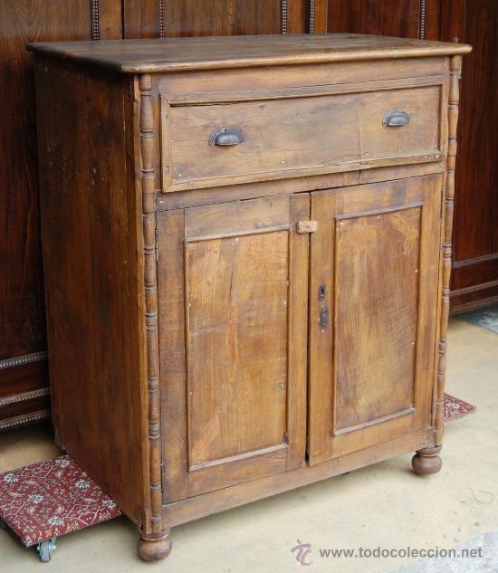 Las 25 mejores ideas sobre alacenas antiguas en pinterest - Muebles la comoda ...