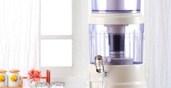 The 10 Best Countertop Water Filter Countertop Water Filter