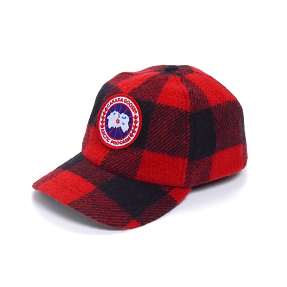 Canada Goose expedition parka outlet shop - Canada Goose Merino Ball Cap Buffalo Plaid 5183M   Clothing ...