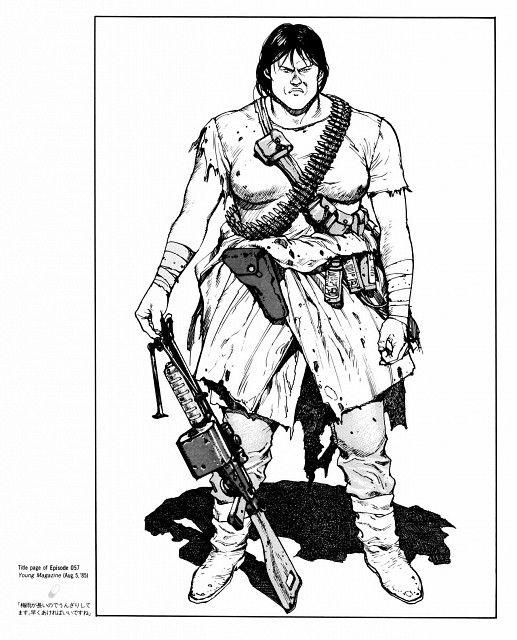 Best 25+ Akira manga ideas on Pinterest | Akira characters ...