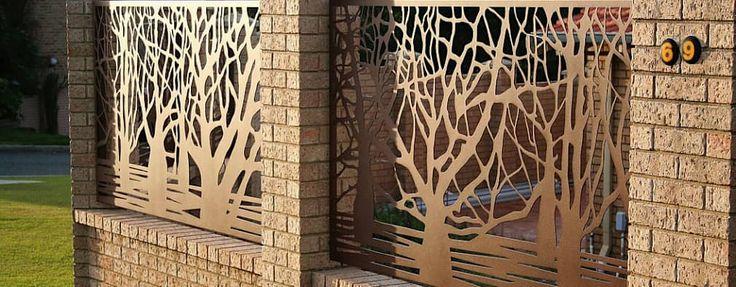 Resultado de imagen para proteccion para ventanas rusticas