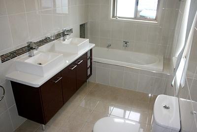Stunning Bathroom Renovation Brisbane
