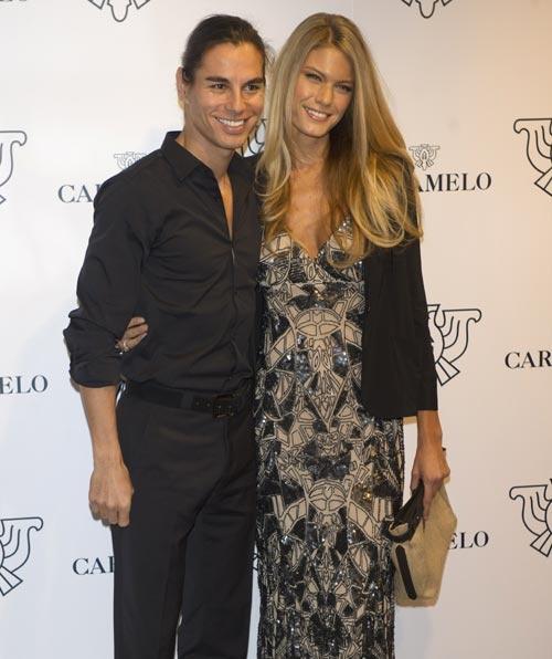 Este miércoles sólo en ¡HOLA!, la boda de Julio Iglesias Jr. y Charisse Verhaert #famosos