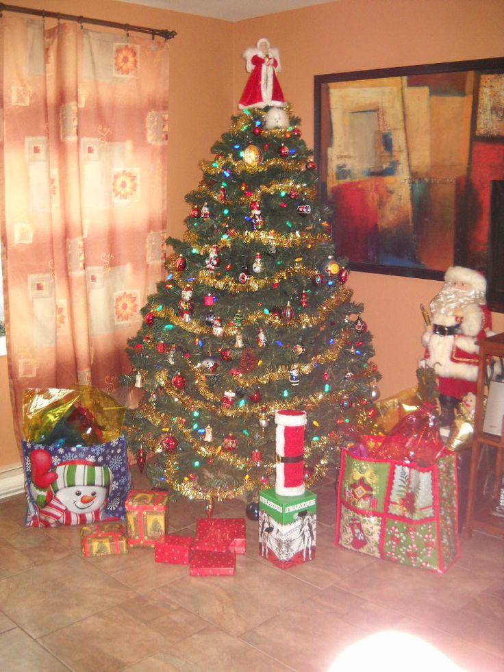 2015 Noël