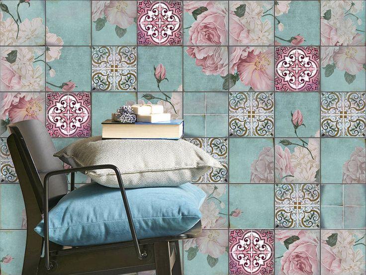 25 best ideas about alte fliesen on pinterest alte. Black Bedroom Furniture Sets. Home Design Ideas